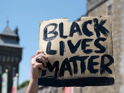 black lives matter - Getty Images